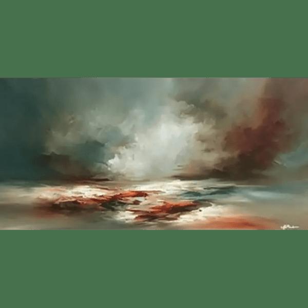 Towards The Light - Alison Johnson - Original Artwork