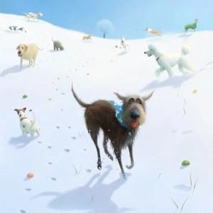 Snowballs - Stephen Hanson - Limited Edition