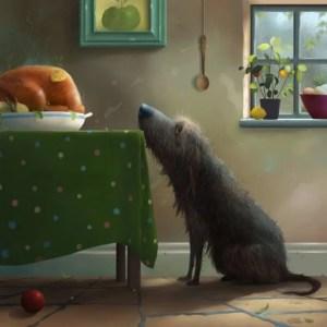 Sunday Roast - Stephen Hanson - Limited Edition