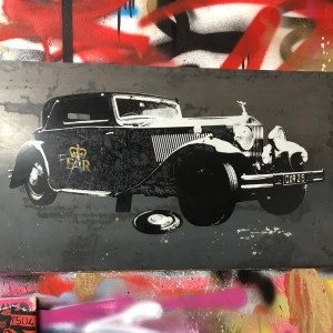 High Roller - Prefab77 - Limited Edition