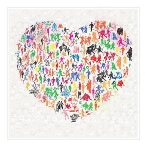 Riot Heart II - Prefab77 - Limited Edition