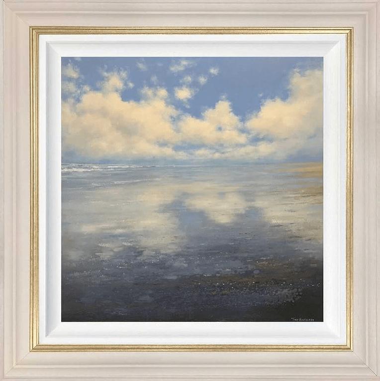 Calm Sea - Tony Hinchliffe - Original Artwork