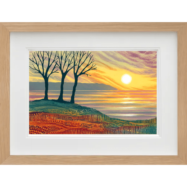 A Perfect Moment - Rebecca Vincent - Limited Edition