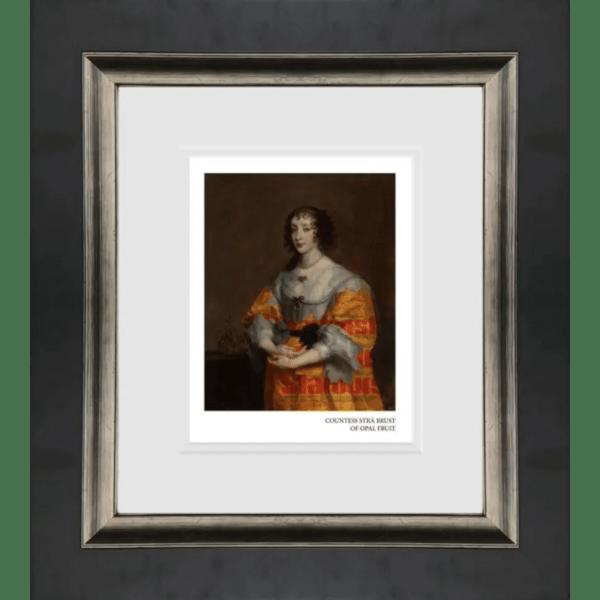 Countess Of Stra Burst – Ovi – Limited Edition