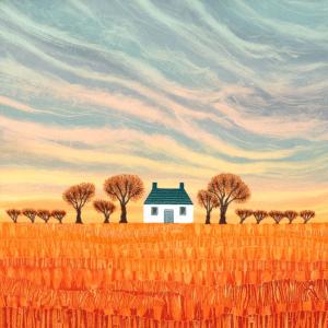 Harvest Home - Rebecca Vincent - Limited Edition
