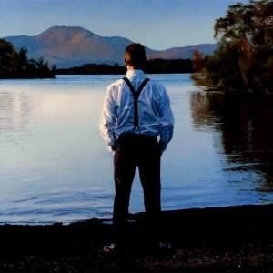 Loch Lomond Last Sun - Iain Faulkner - Limited Edition