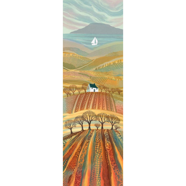 Promised Land - Rebecca Vincent - Limited Edition