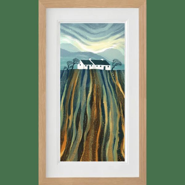 Rannoch Moor - Rebecca Vincent - Limited Edition