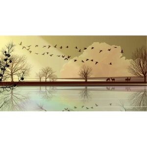 Returning Home - Dan Crisp - Limited Edition
