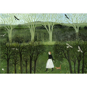 The Owl And The Pussy Cat - Dee Nickerson - Limited Edition