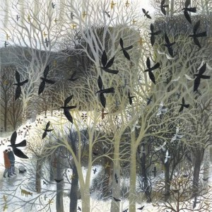 Winter Path - Dee Nickerson - Limited Edition
