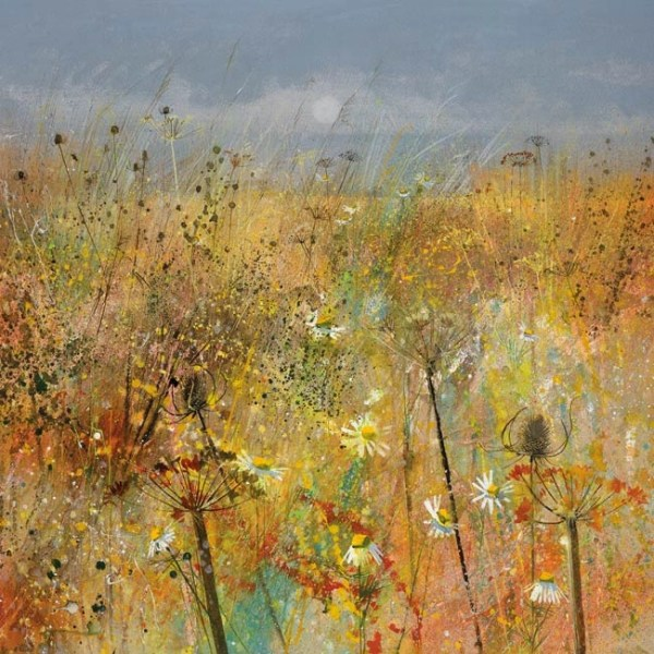 Autumn Meadow - Paul Evans - Limited Edition