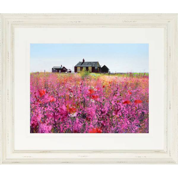 Summer Colours - Paul Evans - Limited Edition