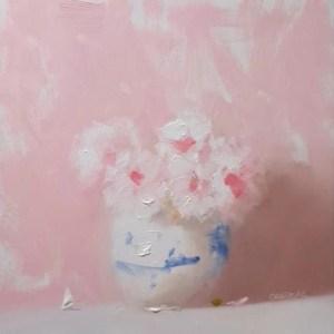 Bowls Of Pink – Neil Carroll – Original Art