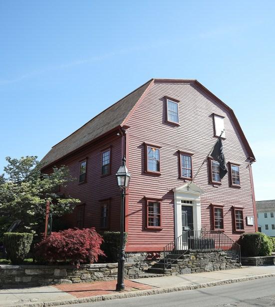 Image result for White Horse Tavern
