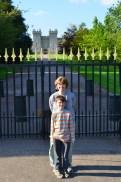 Windsor Castle day trip.