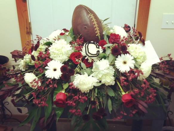 Unique Funeral Flowers