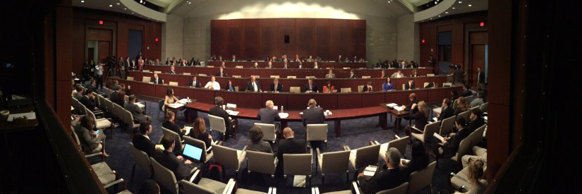 House Homeland Security Committee hearing room. (House.gov)