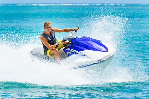 Clearwater Jet Ski Rental