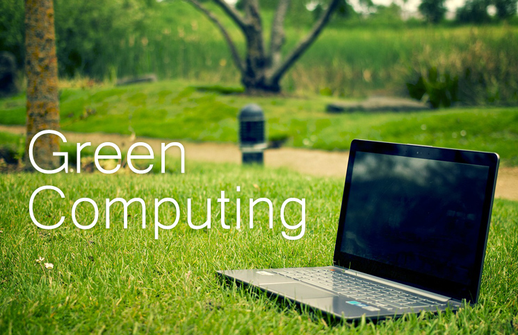 What Is The Meaning of Green Computing?