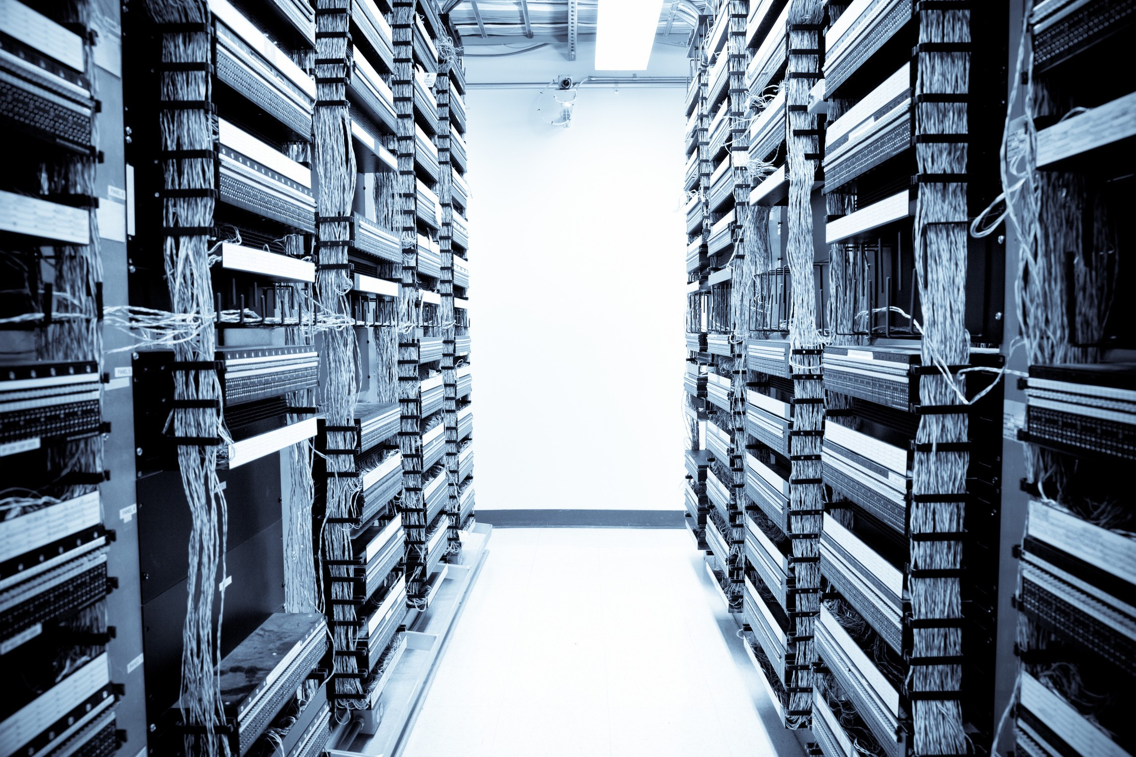 Whitelabel ITSolutions Data Center Has The Infrastructure In Place To Grow As Your Business Grows