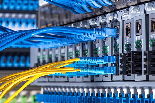 VPS Servers Cables