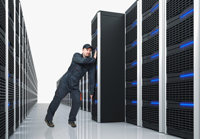 Whitelabel ITSolutions Offers Free Colocation Relocation Services