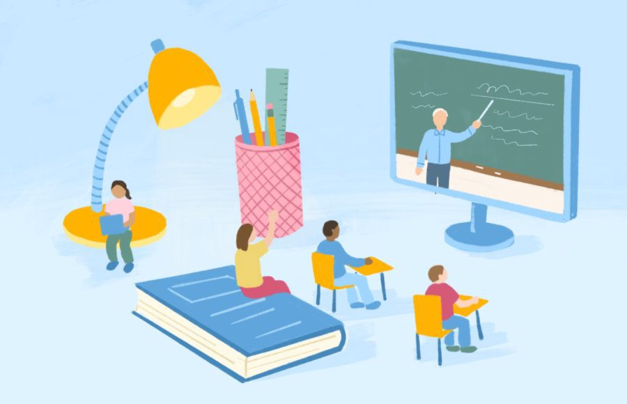 How The Pandemic And Technology Will Change Education For The Better
