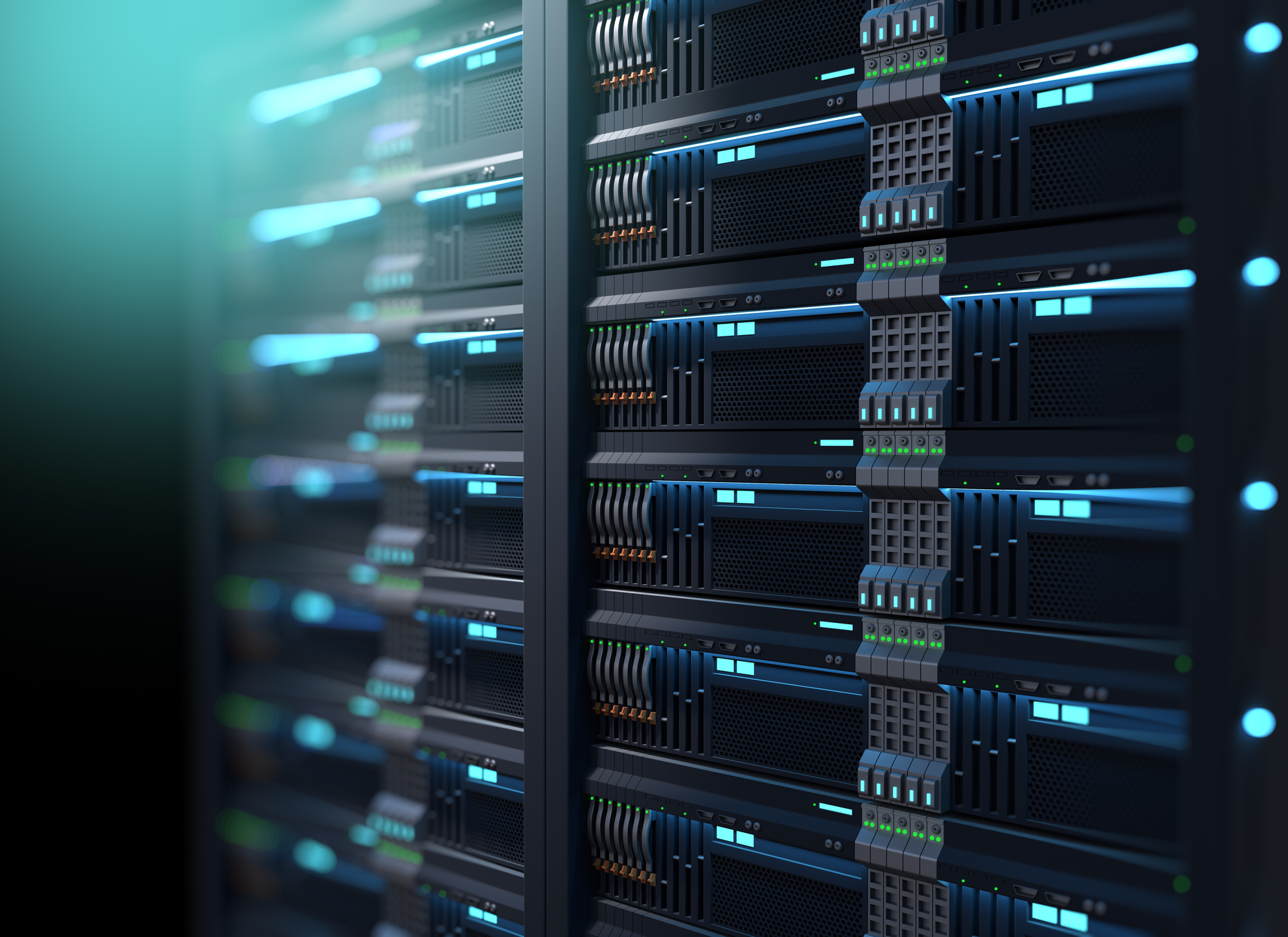 Why Enterprise Dedicated Servers Rely on Quality
