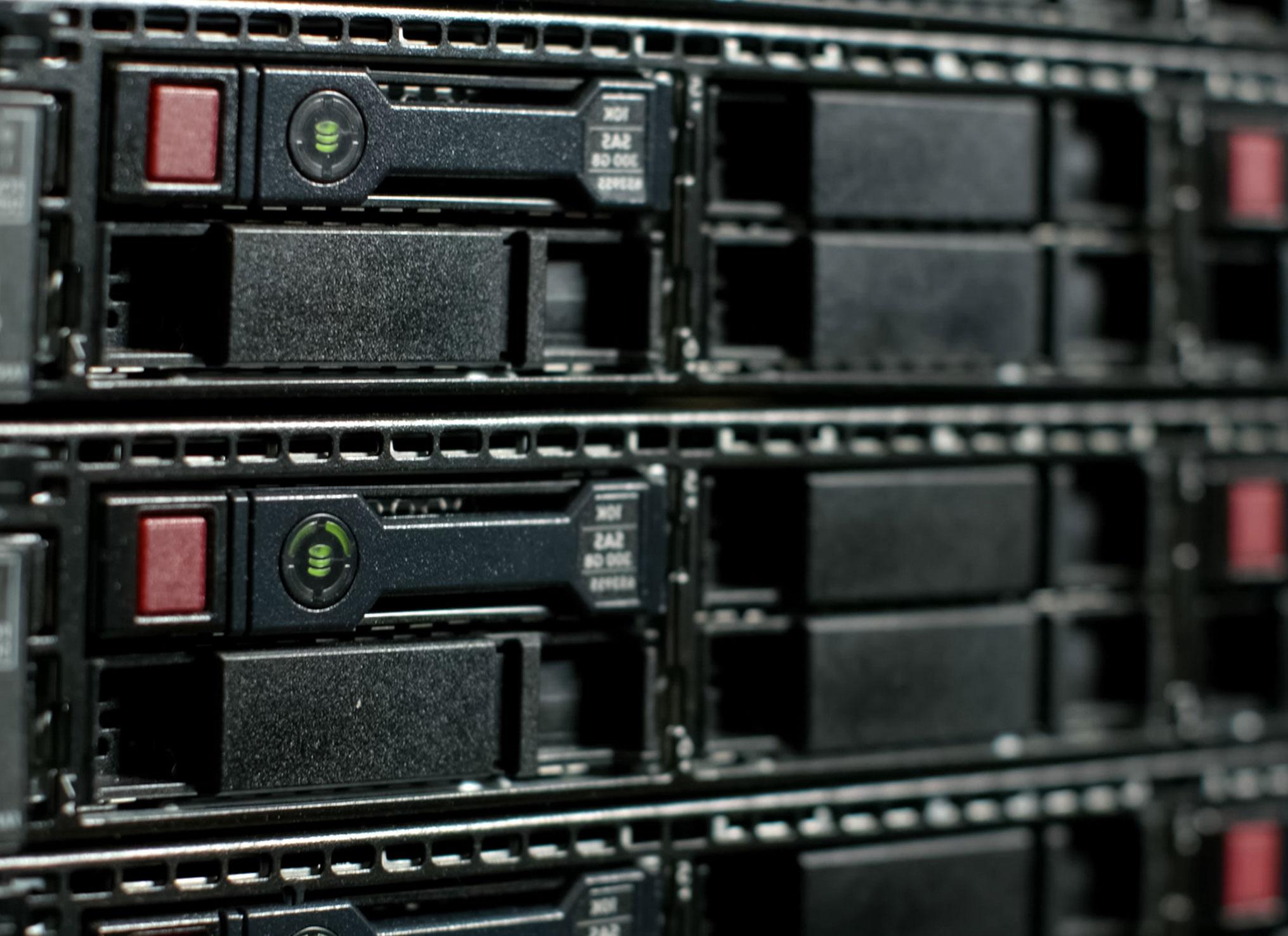 Best Managed Dedicated Server Hosting of 2021