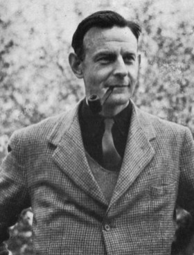RUPERT ANNAND who produces 'Speak your Mind'.