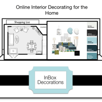 {E-Decorating} Virtual design consult