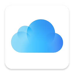 iCloud mail icon
