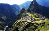 Machu Picha, power places on earth