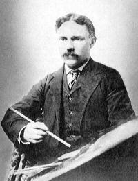 William F. Paskell (1866-1951)