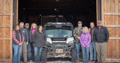 $100K grant improves NH ATV off-roading