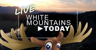 White Mountains Today returns June 20th