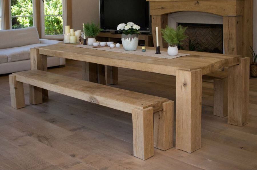 Furniture by White Oaks Works   White Oak Works Furniture that you can depend on  Furniture that you can hand down   Furniture to stand the test of time
