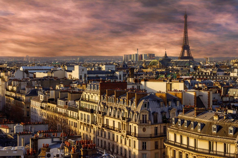 Crazy About Paris