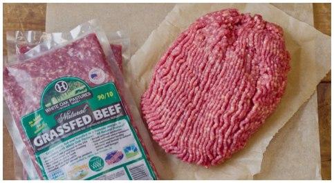 Ground Beef!