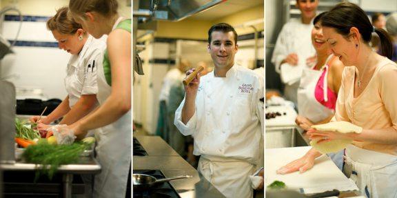 iron chef blogger asheville