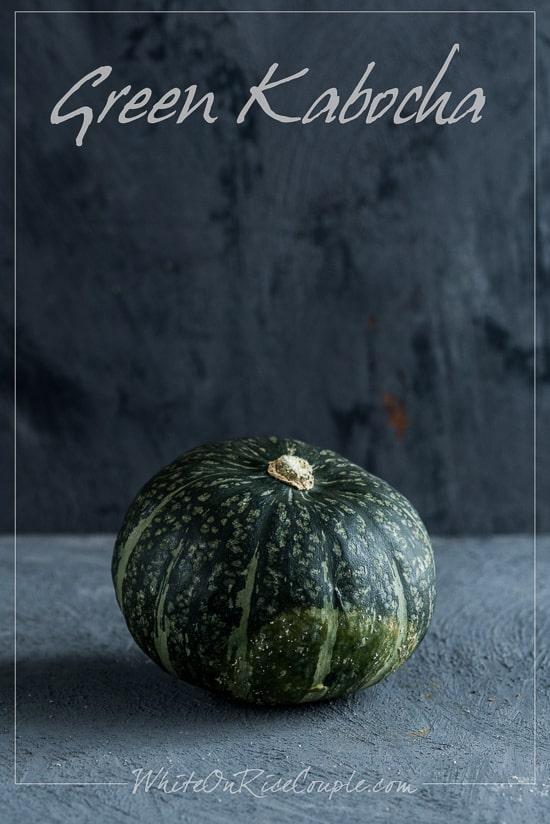 Kabocha Squash: Winter Squash and Pumpkin Guide from Todd & Diane   @whiteonrice