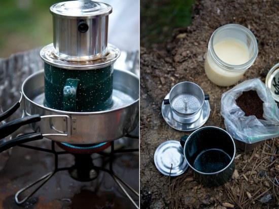 Vietnamese Iced Coffee Recipe | @whiteonrice