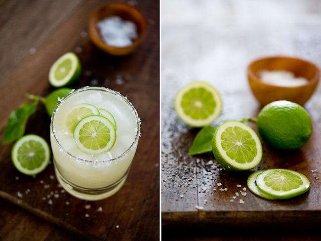 Best Ever Margarita Cocktail Recipe with Orange Bitters   @whiteonrice