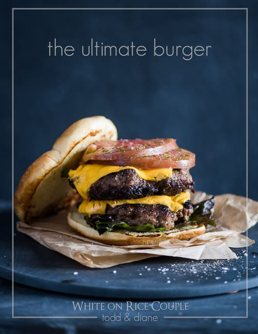 Best Burger Recipe Garden