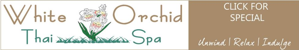 Thai Massage in Santa Clarita Valley | White Orchid Thai Spa | Check Out Our Services