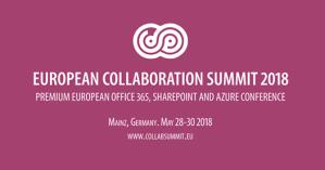 European Collaboration Summit