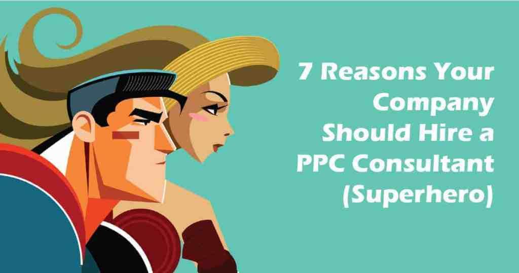 ppc consultant
