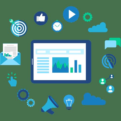 digital marketing consulting