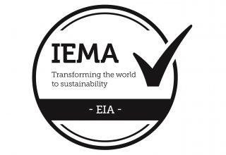WPP achieve the IEMA EIA Quality Mark